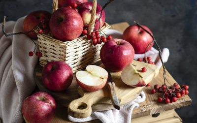 The Top 3 Natural Medicines for Autumn